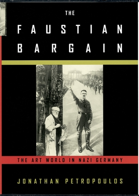 The Faustian Bargain Cover