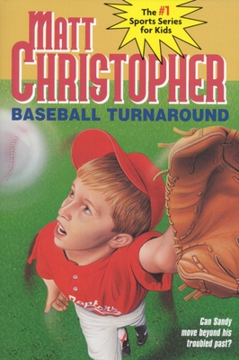 Baseball Turnaround: #53 Cover Image