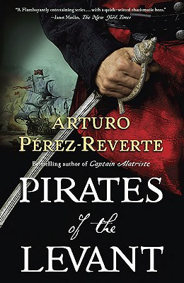 Pirates of the Levant Cover