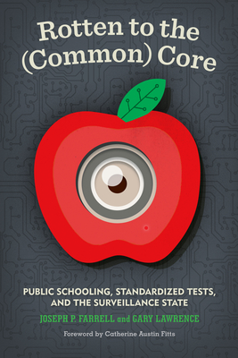 Cover for Rotten to the (Common) Core