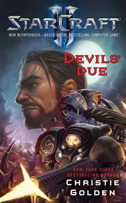 Starcraft 2: Devils' DueChristie Golden