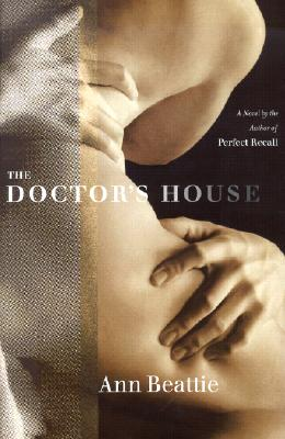 The Doctor's House Cover