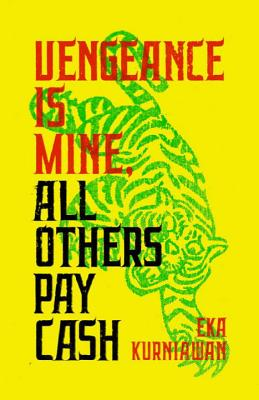 Vengeance Is Mine, All Others Pay Cash Cover Image