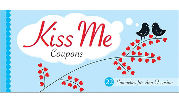 Kiss Me Coupons cover image
