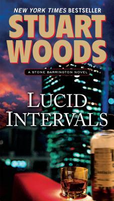 Lucid Intervals: A Stone Barrington Novel Cover Image