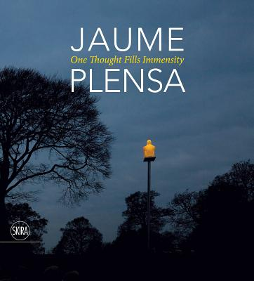 Jaume Plensa Cover Image