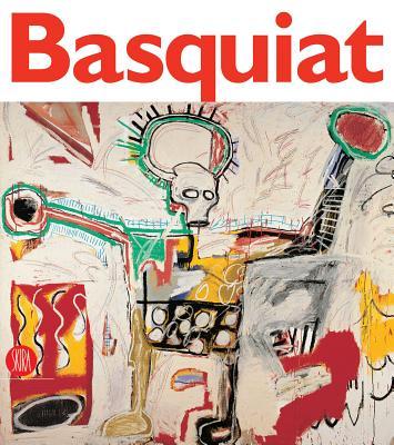 Jean-Michel Basquait Cover