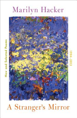A Stranger's Mirror: New and Selected Poems 1994-2014 Cover Image