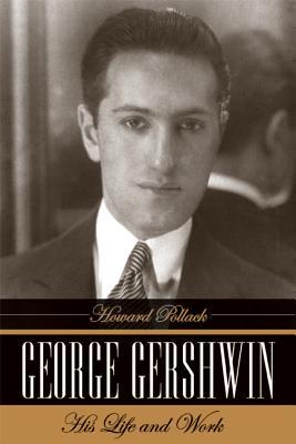 George Gershwin Cover