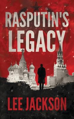 Cover for Rasputin's Legacy