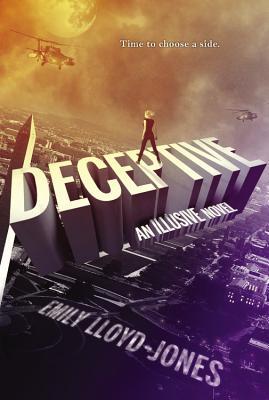 Deceptive (Illusive #2) Cover Image