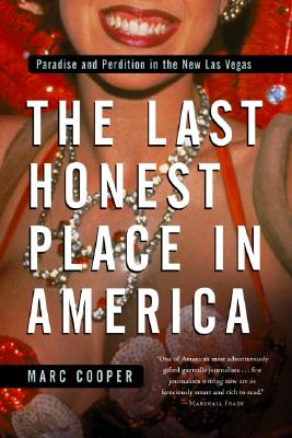 The Last Honest Place in America Cover
