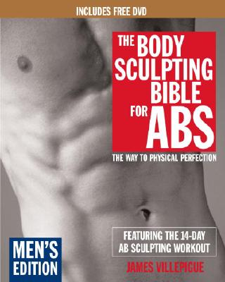 The Body Sculpting Bible for ABS Cover