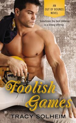 Foolish Games Cover