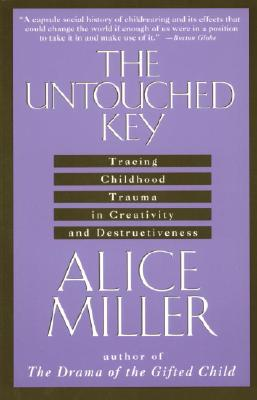The Untouched Key: Tracing Childhood Trauma in Creativity and Destructiveness Cover Image