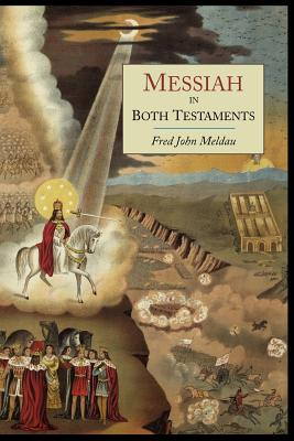 Messiah in Both Testaments Cover Image