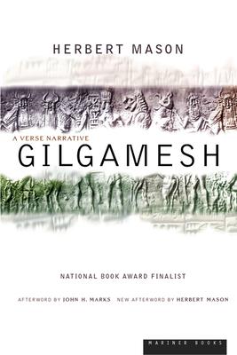 Gilgamesh: A Verse Narrative Cover Image