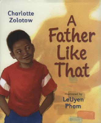 A Father Like That Cover Image