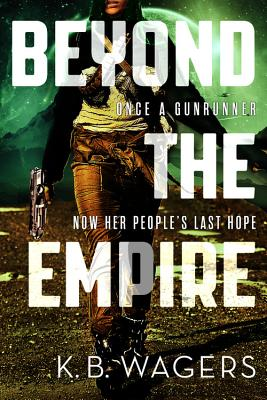 Beyond the Empire (Indranan War #3) Cover Image