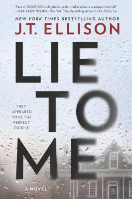 Cover for Lie to Me