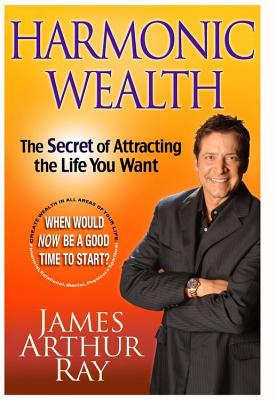 Harmonic Wealth Cover