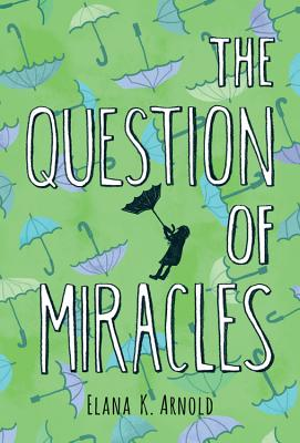 The Question of Miracles Cover