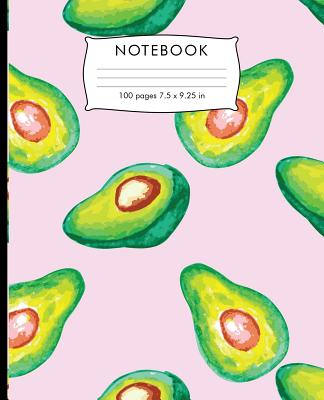 Notebook: Racoon pattern Composition Notebook with Cursive Paper. 100 pages Cursive Paper Book 7.5 x 9.25 inches for practice wr Cover Image