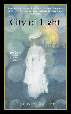 City of Light Cover