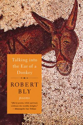 Talking Into the Ear of a Donkey Cover