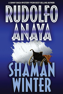 Shaman Winter Cover Image