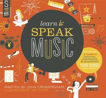 Learn to Speak Music Cover