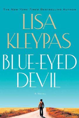 Blue-Eyed Devil Cover