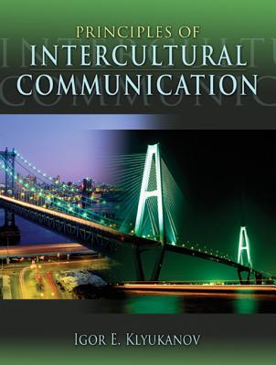 Principles of Intercultural Communication Cover Image