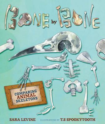 Cover for Bone by Bone