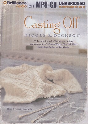 Casting Off Cover