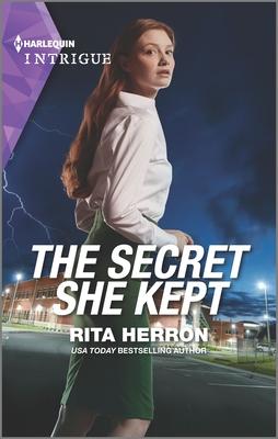 The Secret She Kept Cover Image