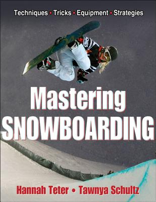 Mastering Snowboarding Cover Image