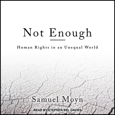 Not Enough: Human Rights in an Unequal World Cover Image