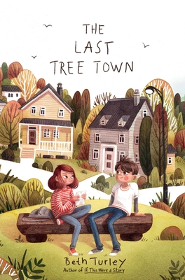 The Last Tree Town Cover Image