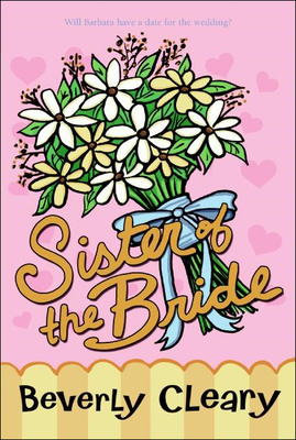 Cover for Sister of the Bride