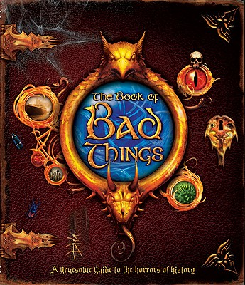 Cover for Book of Bad Things, The