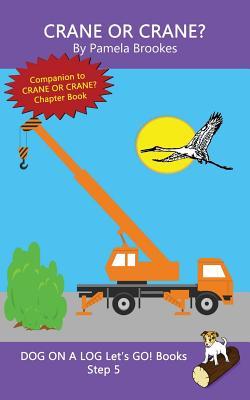 Cover for Crane Or Crane?