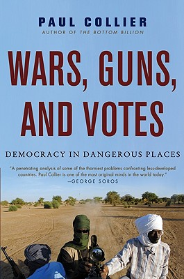 Wars, Guns, and Votes Cover