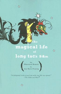The Magical Life of Long Tack Sam Cover