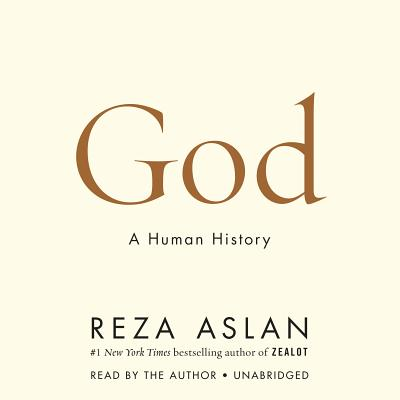 God: A Human History Cover Image