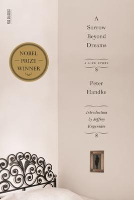 A Sorrow Beyond Dreams: A Life Story (FSG Classics) Cover Image