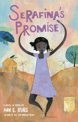 Serafina's Promise Cover