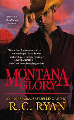 Montana Glory (McCords #3) Cover Image