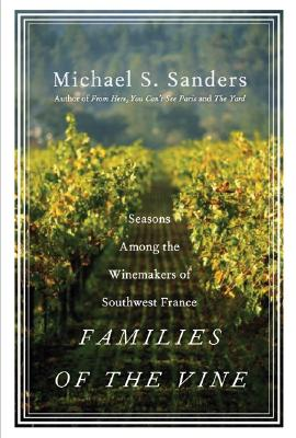 Families of the Vine Cover
