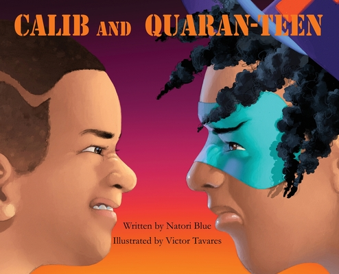Calib and Quaran-Teen Cover Image